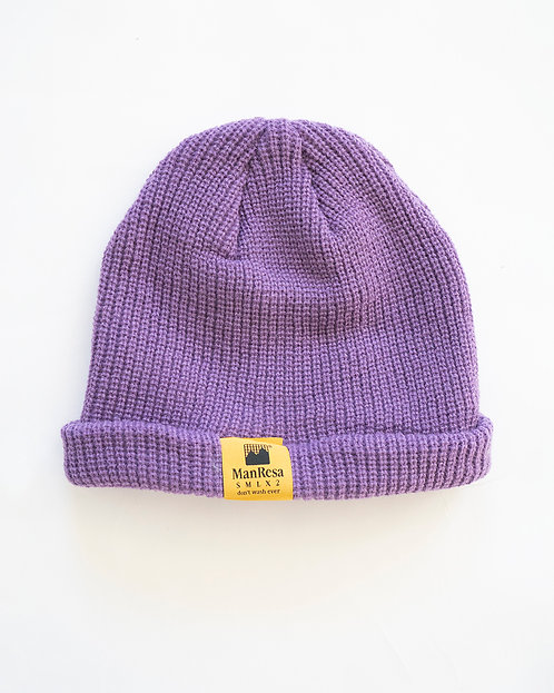 The Slouch Beanie in Dipset