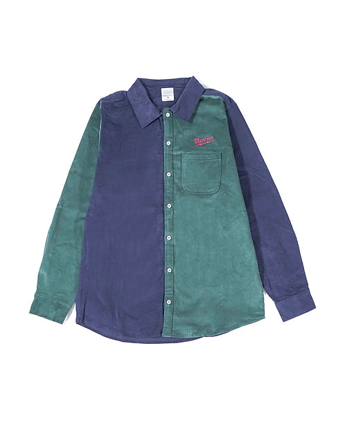 The Cord Work Shirt