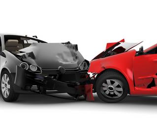 Kuidas käituda liiklusõnnetuse korral?