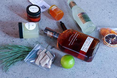 Woodford Reserve'Bourbon Lover's Kit'