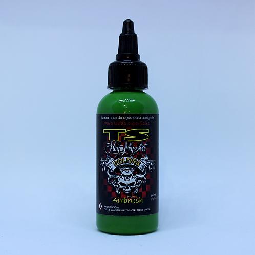 TS 02-02-011 Verde Opaco 60ml