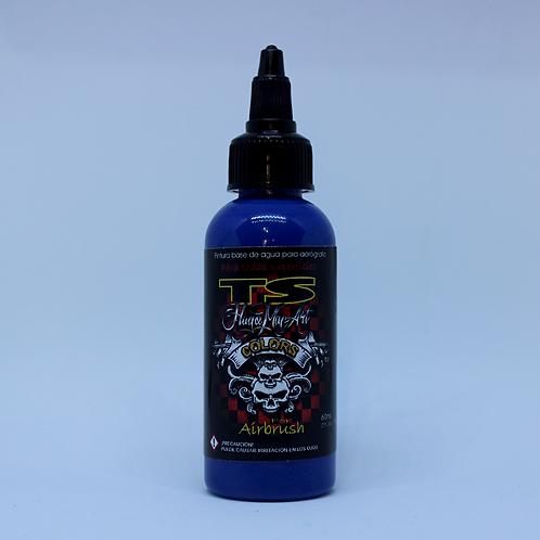 TS 02-02-008 Azul Opaco 60ml