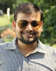 Aashish Vaishnava - Golf Course Designer & Architect India