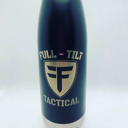 17 oz H2GO Water Bottle