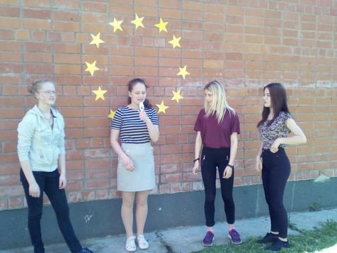 Eiropas diena