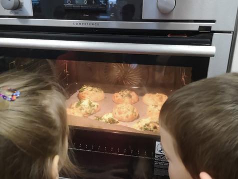 Iepazīstam maiznieka profesiju