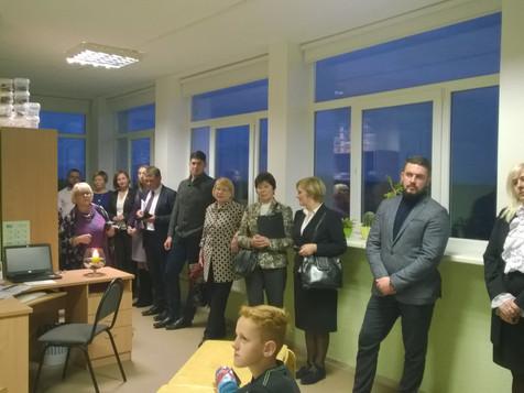 Tikšanās ar Saeimas Izglītības, kultūras un zinātnes komisijas deputātiem
