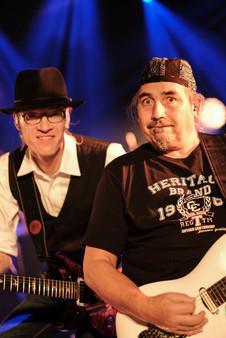 The Guitar-Boys