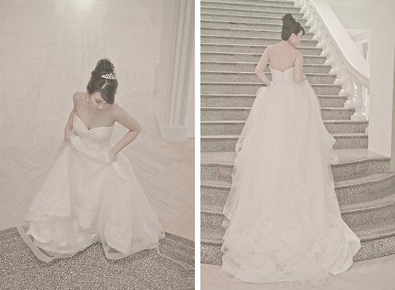 Bridal Shoot Package