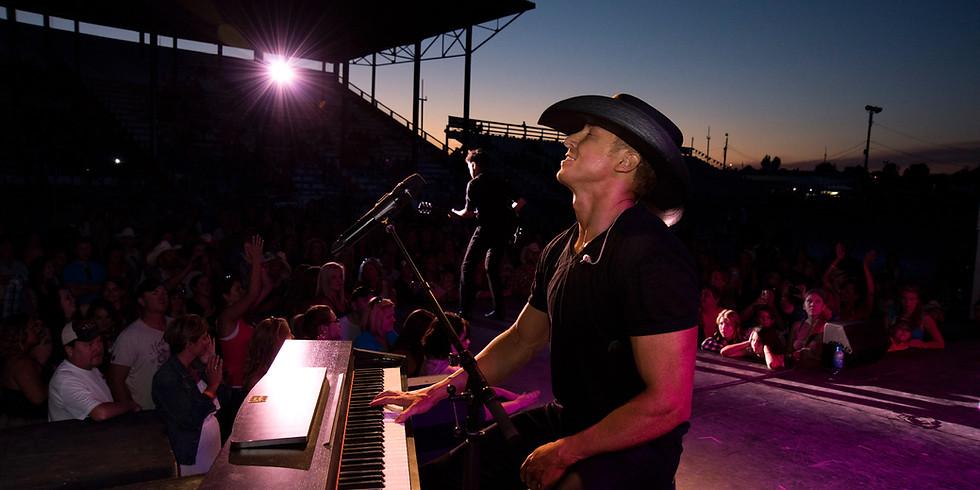 Sam Riddle Live at Westgate, River Ranch, FL