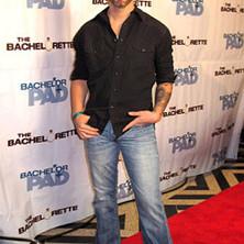 Bachelor Pad Red Carpet