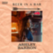 Ashley Barron-Beer In A Bar.jpg