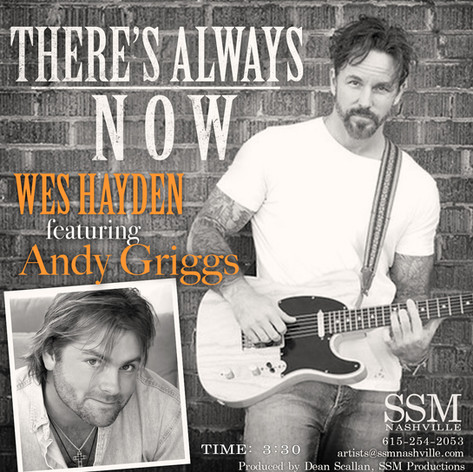 There's Always Now feat. Andy Griggs