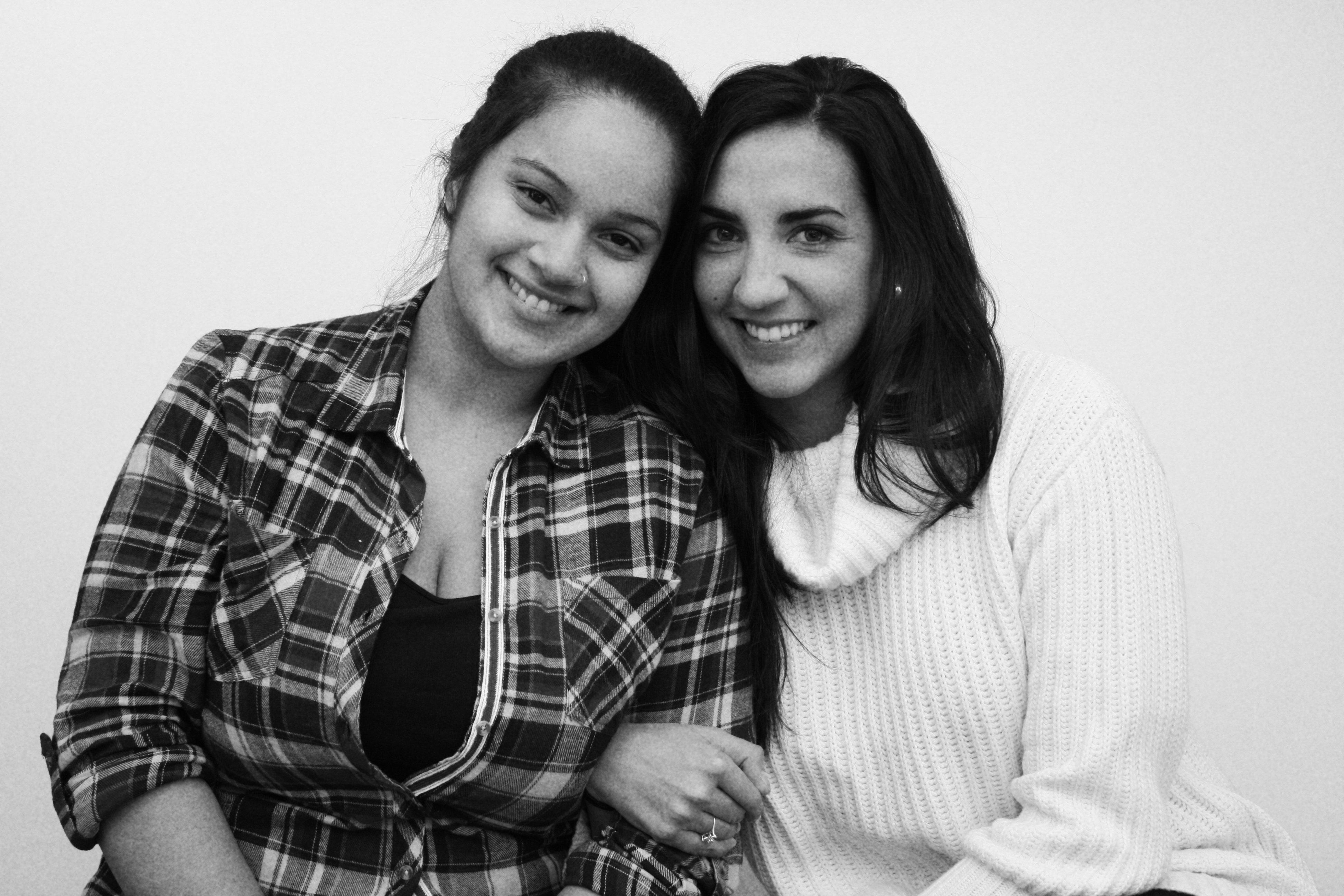 Grace & Carmen