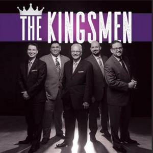 "The Kingsmen - ""Tell It On the Mountain"""
