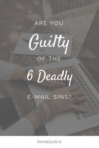 E-Mail SIns