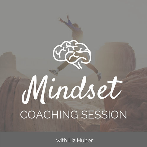 Mindset Coaching Session