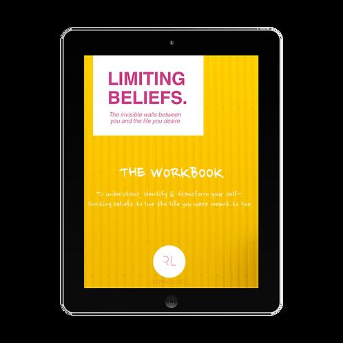 Self-Coaching Workbook: Limiting Beliefs