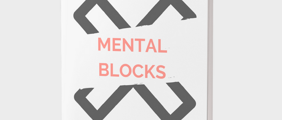 Mental Blocks Self-Coaching Workbook
