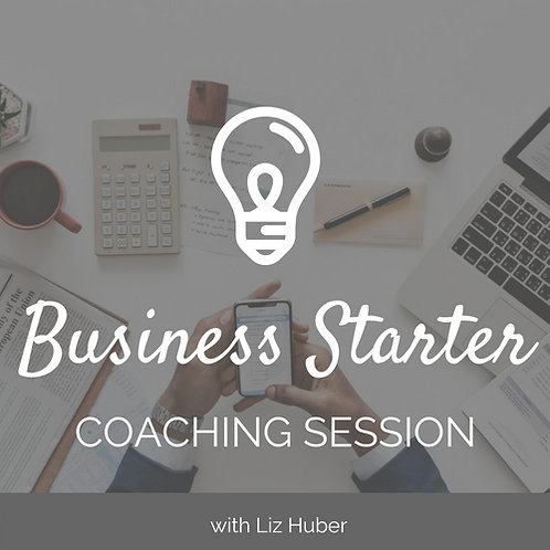 Start your Business Session