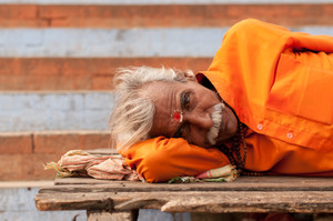 Varanasi // India