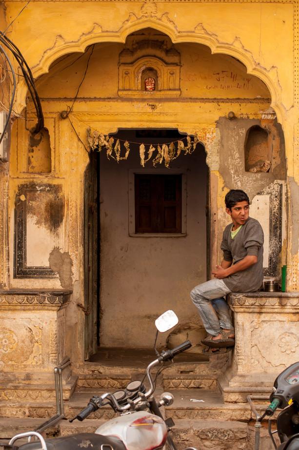 Jaipur // India