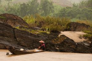 Mekong River // Laos