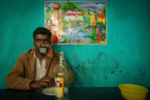Munnar // India