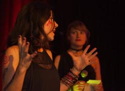 line-morache-chanteuse-party-prive