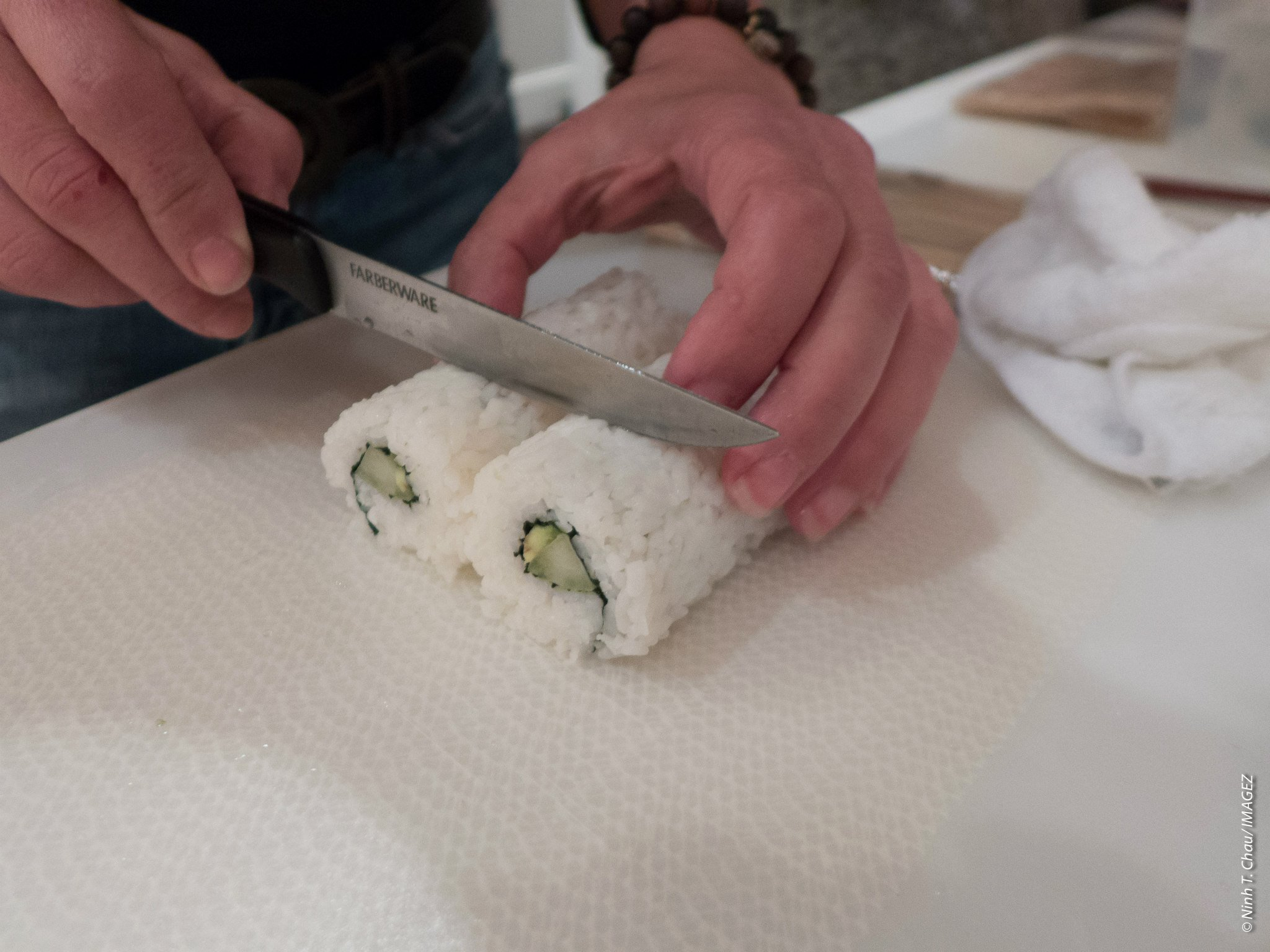 Private Sushi Class Atlanta GA