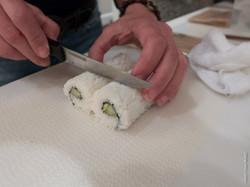 Private Sushi Class Atlanta GA