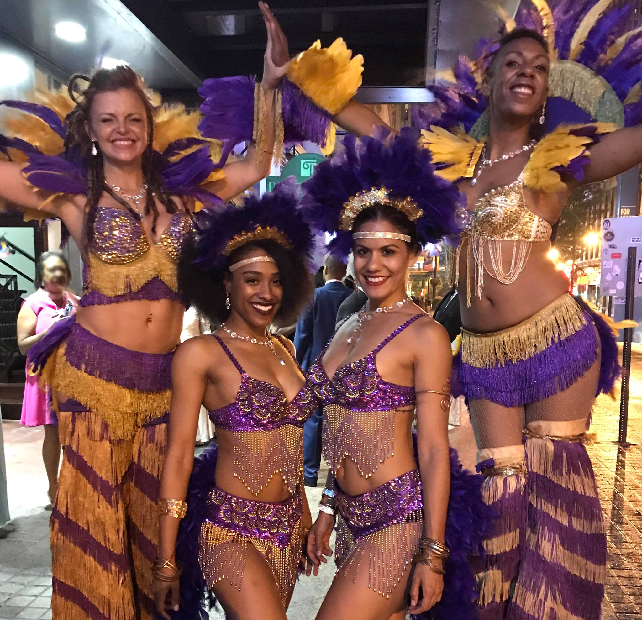 Caribbean Entertainment Atlanta GA
