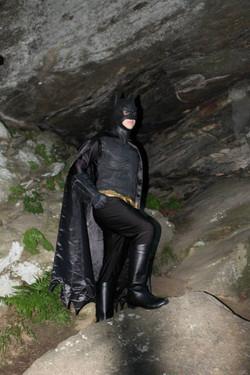 Atlanta GA Batman Birthday Party