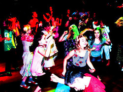 Kids Dance Party Atlanta GA