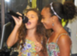 Atlanta GA Mobile Karaoke Bus Birthday Party