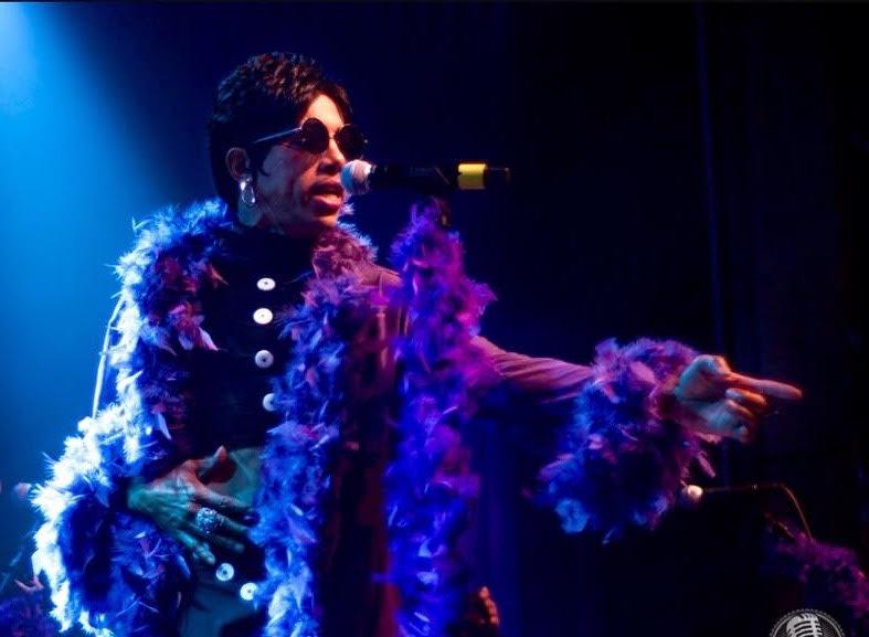 Prince Impersonator - Atlanta GA