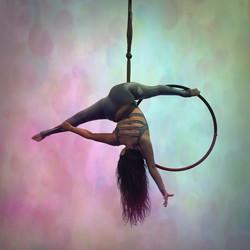 Atlanta Aerialist | Circus Act GA