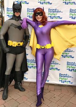 Atlanta Superhero Character Rental