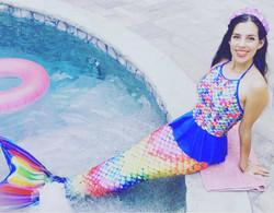 Mermaid Party Atlanta