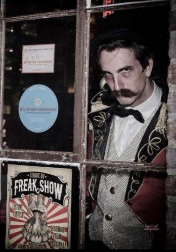 Freak Show Acts Atlanta