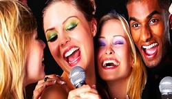 Atlanta Mobile Karaoke Party Bus