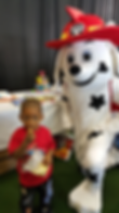 Paw Patrol Party Atlanta, GA