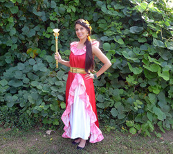 Princess Elena Party Atlanta GA