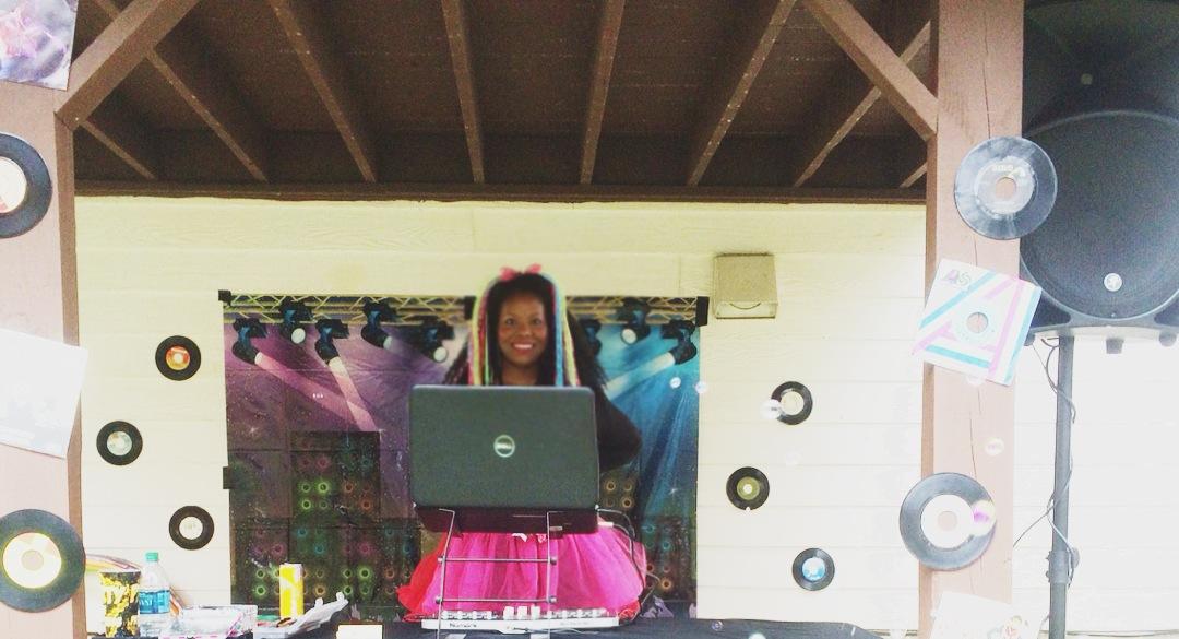 Atlanta Kids Party DJ