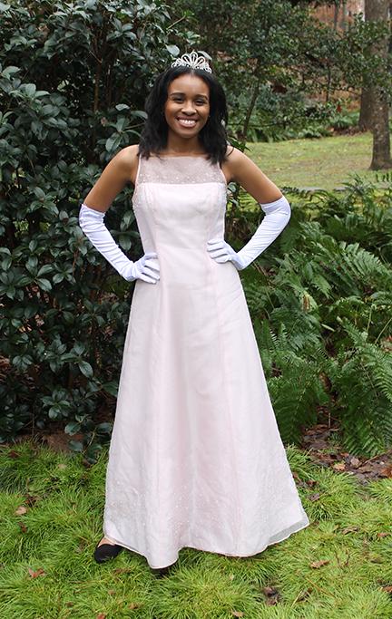 Black Princess Barbie Atlanta GA