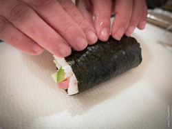 Learn Sushi Making Atlanta GA