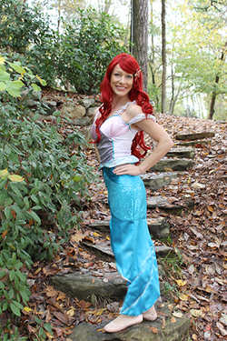 Little Mermaid Birthday Atlanta GA