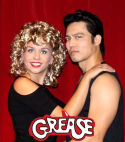 Sandy & Danny Grease Impersonators