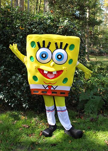 Spongebob Party Atlanta GA