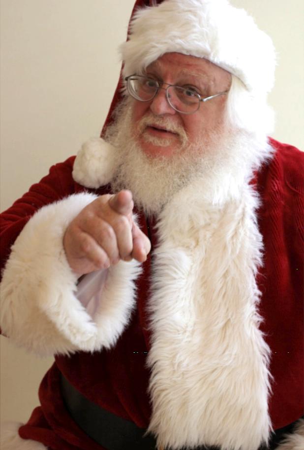 Santa Rental Atlanta GA